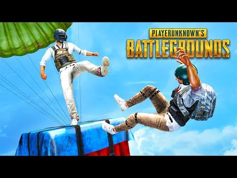 PUBG FAILS & Epic Wins: #9 (PlayerUnknown's Battlegrounds Funny Moments Compilation)