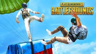 PUBG FAILS & Epic Wins: #9 (PlayerUnknown