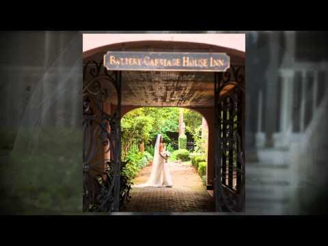 Brett and Anthony- A Charleston Wedding Story