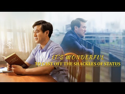 Christian Movie | God Set Me Free From Sin |