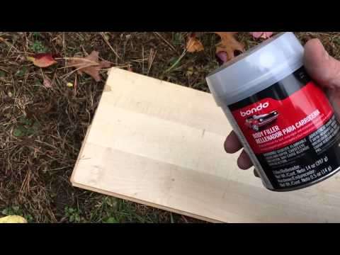 How To Fix A Woodpecker Hole In Your House