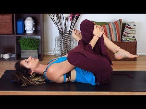 Beginners Yoga - Gentle, Relaxing, and Restorative Flow