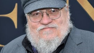 Download George R. R. Martin Breaks His Silence On GoT Finale Video