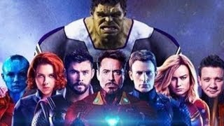 Download ALL CONFIRMED and RUMORED Marvel Movies After Avengers Endgame Video
