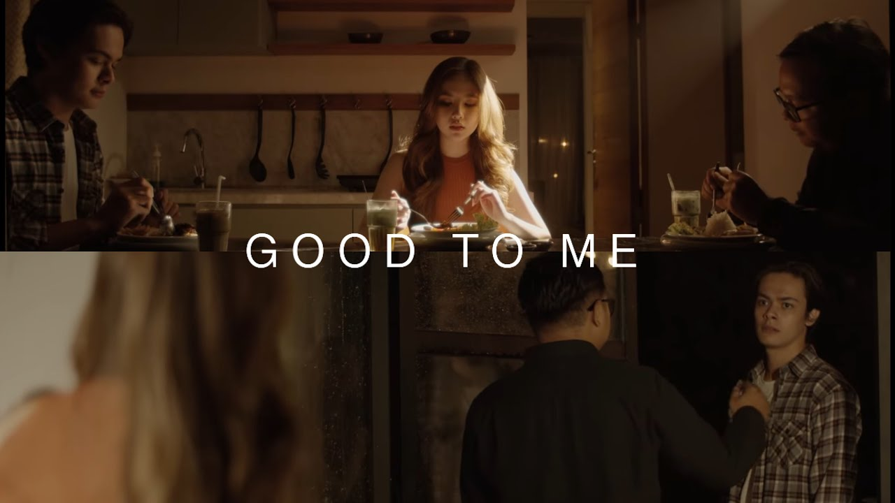 Download Agatha Chelsea - Good to Me (Official Music Video) (Chapter 3: Love Letters EP) MP3 Gratis
