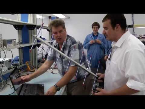 NASA | Interns Build CubeSat