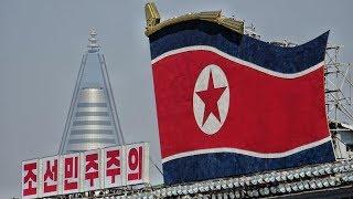Visit to the Strange Land of North Korea (DPRK)