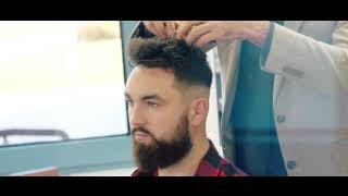 Download Мужской стайлинг и уход за бородой Mon Platin с Анатолием Лазаревым Video