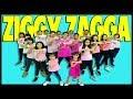 Download lagu GEN HALILINTAR - ZIGGY ZAGGA - DANCE COVER - Choreography By Diego Takupaz - #ZiggyZaggaChallenge