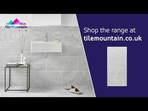 Quick Look: Inverno Grey Marble Rectified Wall And Floor Tile (437675) - Tile Mountain
