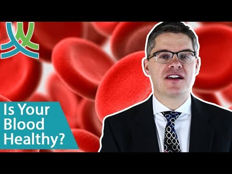 How To Increase Hemoglobin - What Do Red Blood Cells Do?