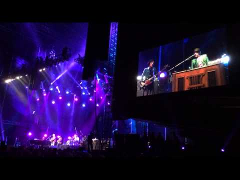Tom Petty- Don't Come Around Here No More- Fenway Park 8/30/14