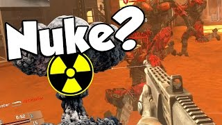 INFECTED NUKE!? (Call of Duty: Infinite Warfare)