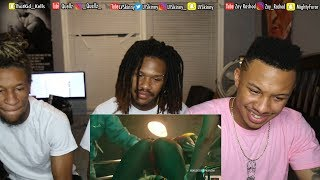 "Cuban Doll Feat. Sukihana ""Drug Dealer"" (WSHH Exclusive - Official Music Video) Reaction Video"