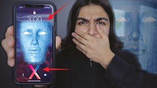 I TALKED TO SIRI ON THE IPHONE X! DO NOT TALK TO SIRI ON THE IPHONE X AT 3:00 AM | SIRI CHALLENGE!