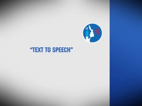 Text to speech in 9 Indian Languages - Short video