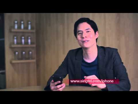 Tips on getting the iPhone 5s / iPhone 5c faster with SingTel