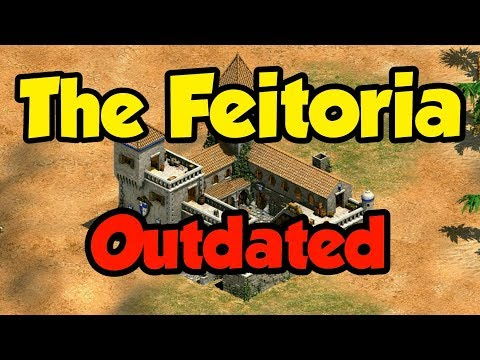 The Feitoria