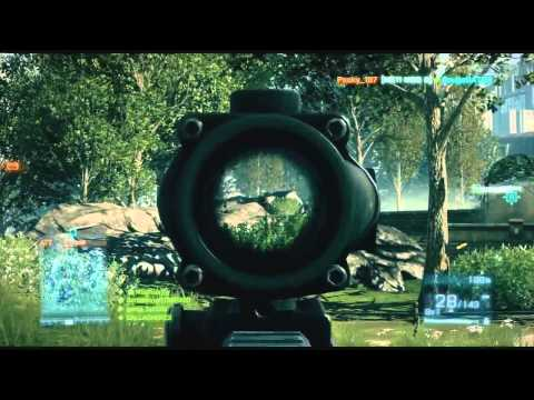 HD Best of Battlefield 3 PS3 Beta with Gunny - 2 / 3