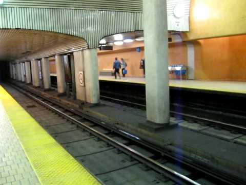 Dupont Subway Station