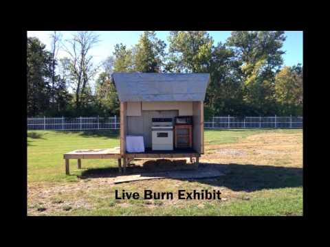 Blue Ash Fire Department Open House