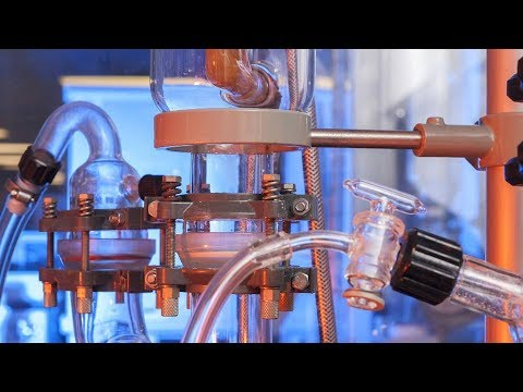 Could this technology be the fastest form of extraction? - Quadron Cannatech