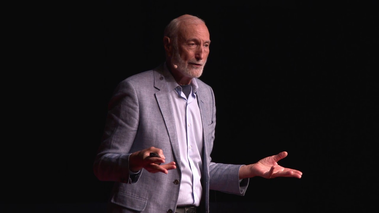 The Most Powerful Strategy for Healing People and the Planet | Michael Klaper | TEDxTraverseCity
