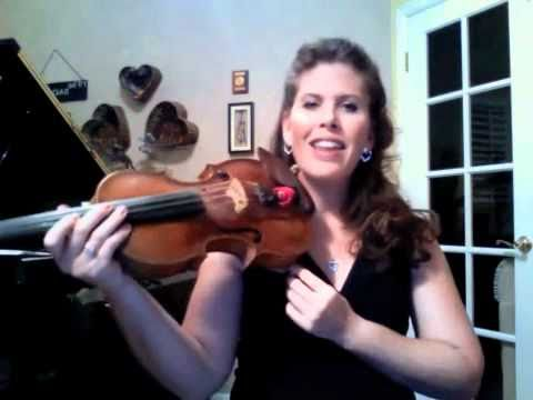 Violin/Viola Shoulder Rest Tips