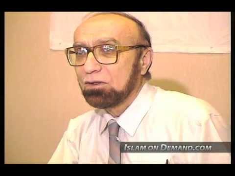 Dua For Finding a Job - Ahmad Sakr