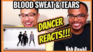 16 2 MB] Download BTS Dance is POETRY IN MOTION! | Blood
