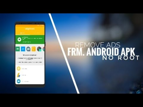 How To Remove Ads From Any Android App Without Root
