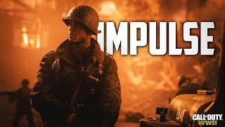 """Impulse"" - A Call of Duty WW2 Sniper Montage"