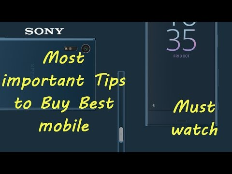 Most important tips to choose best Mobile with English subtitle.....