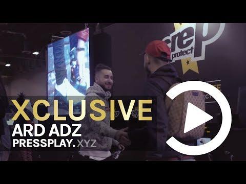 Ard Adz - OJ With It (Music Video) Prod. By JayBands | Pressplay