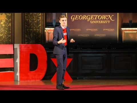 Xxx Mp4 Why Am I So Gay Thomas Lloyd TEDxGeorgetown 3gp Sex