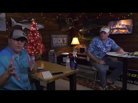 AF LIVE - Christmas Gear Guide with Capt Blair Wiggins