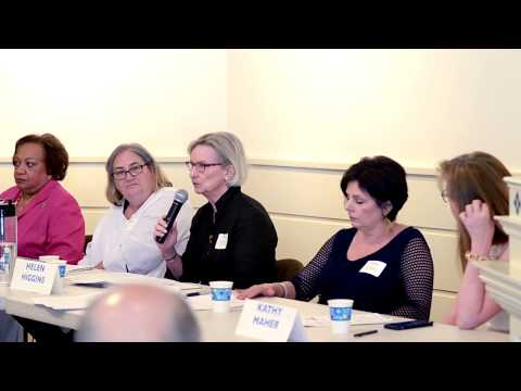 The Future Of Cultural Funding - Panel #2