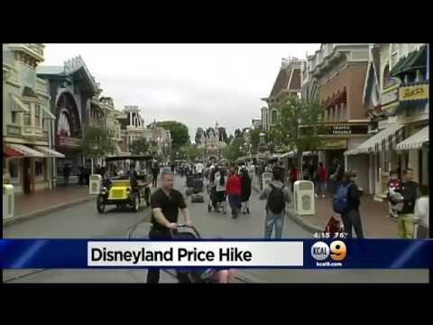 Disneyland Raises Ticket Prices, Suspends Passport Passes