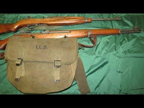 M1936  Musette Bag (Canvas Maintenance)