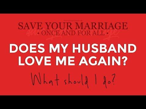 HOW TO MAKE MY HUSBAND LOVE ME AGAIN