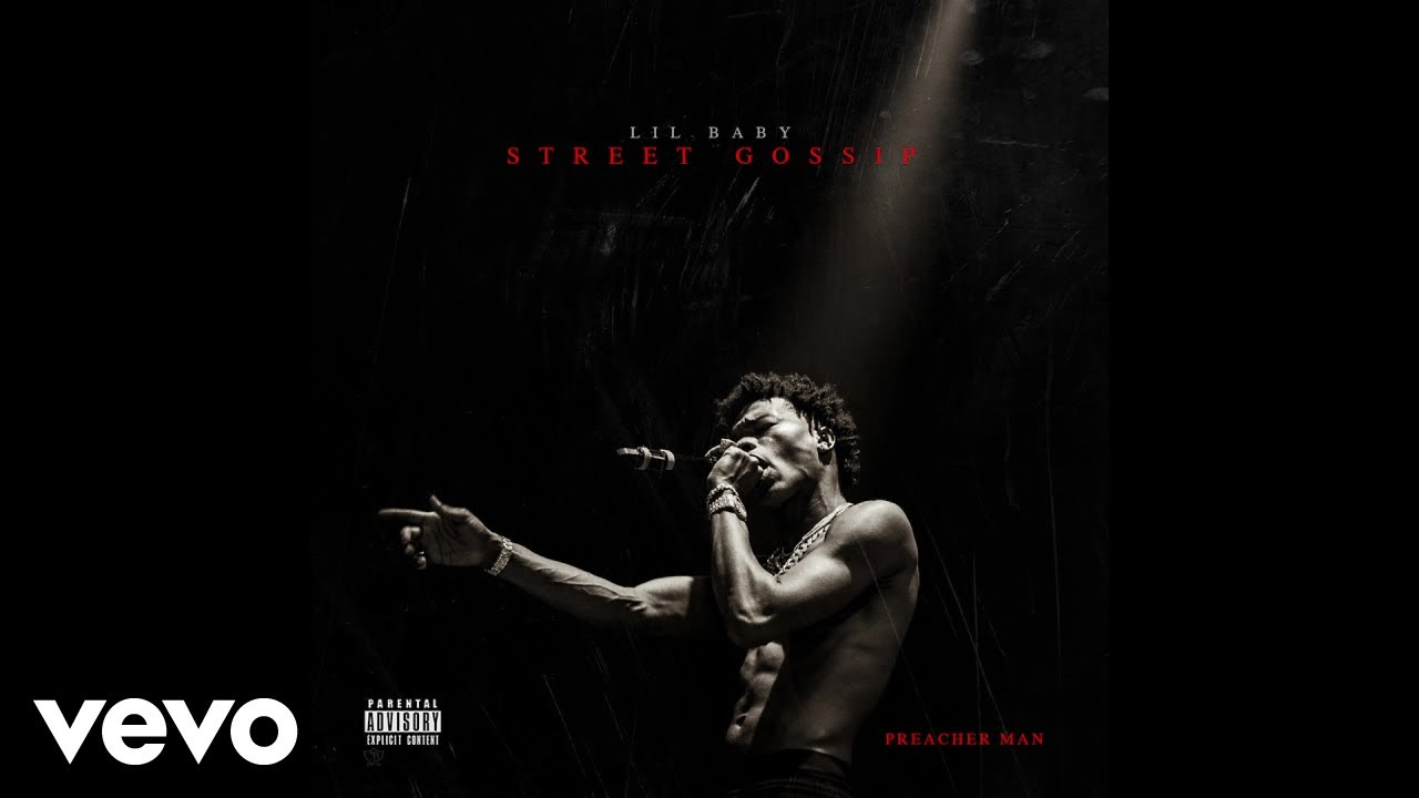 Lil Baby - Time (feat. Meek Mill)