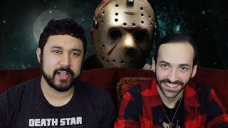 FRIDAY THE 13th Reboot Concept - How it Could Work!!!