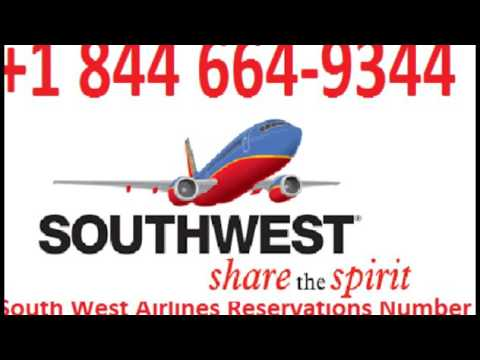 +1844 664-9344 Southwest Airlines Reservations Number