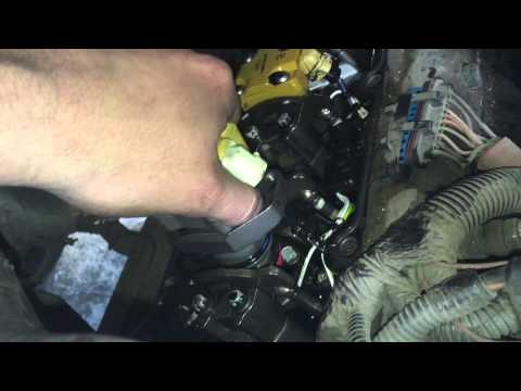 7.3 Powerstroke Injector Installation How-To Video