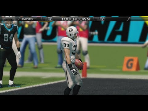 Madden 25 Top 10 Plays of the Week Episode 1 - Juking THREE Players With ONE Juke!