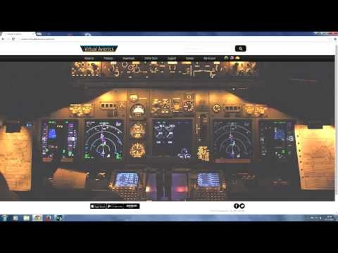 How to Install & Configure Virtual CDU for the Boeing 737! [Tutorial]