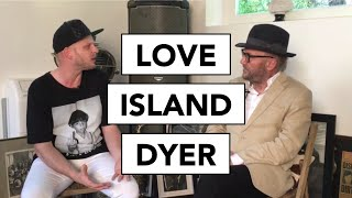 Topple Galloway (5) LOVE ISLAND DYER