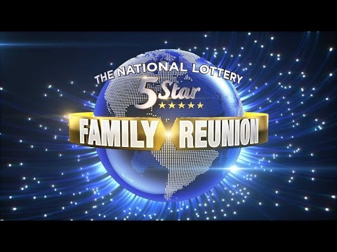 5 Star Family Reunion - Title Sequence
