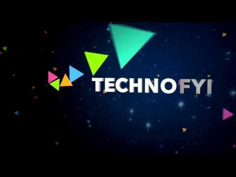 Official Techno FYI intro video