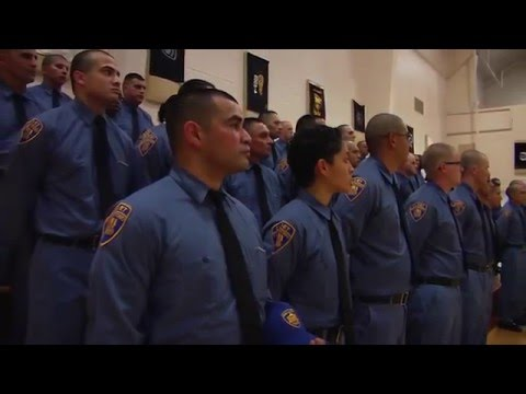 San Antonio Police Academy Welcomes Second Cadet Class of the Year